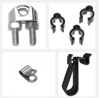 Jual Wire Clip,Kuku Macan, Wire Clamp
