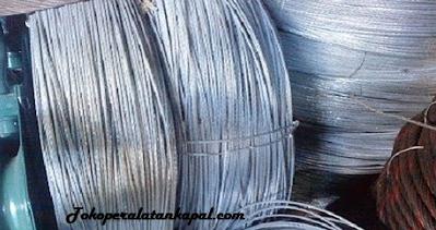 Jual Wire Sling Asli Original Bersertifikat