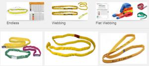 Jual Round Sling Berkualitas Harga Murah round sling supplier