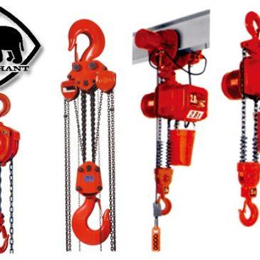 Jual Chain Block kondo 1 Ton, 2 Ton, 3 Ton Harga Nego