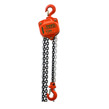 Jual Chain Block Murah Berkualitas Dan Bersertifikat