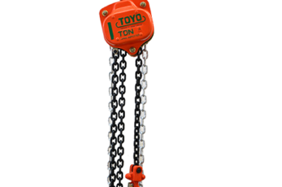 Jual Chain Block Murah Dan Terlengkap